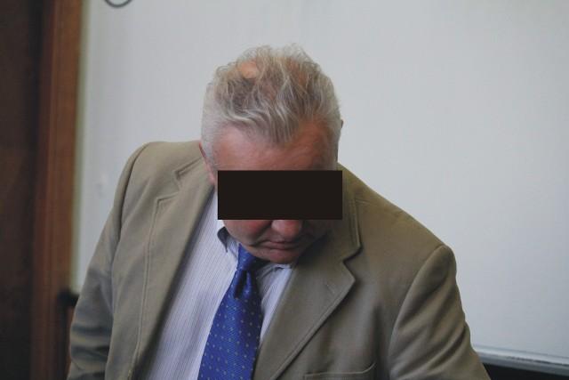 Nadal nie może rozpocząć się proces sądowy oskarżonego Mirosława K.
