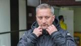 Widzew. Trener Marcin Broniszewski zdyskwalifikowany na dwa spotkania ligowe