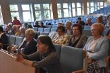 X Forum Kobiet Ziemi Częstochowskiej odbyło się na Uniwersytecie Humanistyczno-Przyrodniczym im. Jana Długosza ZDJĘCIA