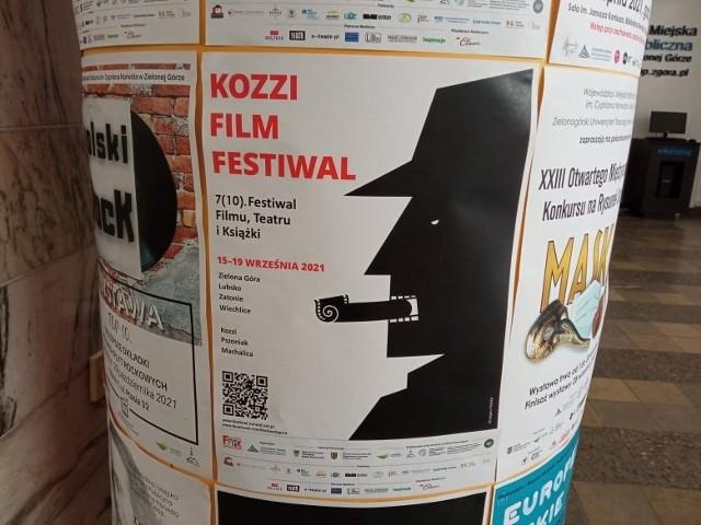 7. Kozzi Film Festiwal coraz bliżej