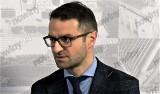 Tomasz Poręba: Musiałem rozmawiać ze sponsorami. Byli zaniepokojeni informacjami napływającymi od władz Mielca [WIDEO]