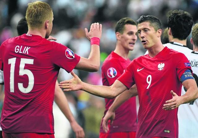 Polska - Kazachstan transmisja online. Gdzie oglądać mecz za darmo w telewizji. Stream w Internecie