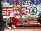 Anita Włodarczyk: Nie mogę już doczekać się wyjścia na stadion