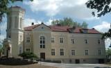 Pałac w Pawłowicach zbudował Wilhelm von Pannwitz, ojciec atamana kozackiego