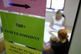 Prawie tysiąc krakowskich rodzin pobierało 500 plus, omijając prawo