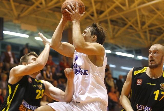 Radosław Bojko to jeden z zawodników, który zagra w ekstraklasie.
