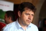 Prokuratura przedstawiła zarzuty Cezaremu Kucharskiemu. Ma zakaz zbliżania się do Lewandowskich