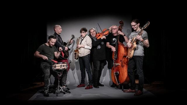 W niedzielę odbędzie się premiera płyty Fijałkowski Project. Utworów, które się na niej znalazły można posłuchać na żywo w niedzielę w Dworze Artusa.