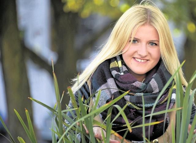Bardzo mile wspominam swój udział w Studenckim Pogotowiu Lekcyjnym - mówi Ewelina Stypułkowska. - Polecam wszystkim.