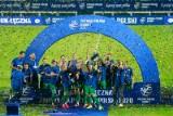 Finał Pucharu Polski kobiet: Czarni Sosnowiec - Górnik Łęczna 0:1  RELACJA, ZDJĘCIA Mistrzynie Polski ustrzeliły dublet drugi raz w historii