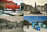 Tak mógł wyglądać plac Nowy Targ we Wrocławiu z fontanną [ZOBACZCIE PROJEKTY]