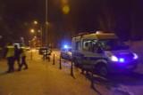 Pijana matka z czwórką dzieci zatrzymana na ul. Rzgowskiej przez policję w środku nocy