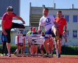 Biegam Bo Lubię na stadionie Zawiszy w Bydgoszczy [wideo]