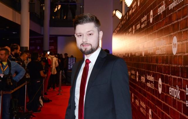Remigiusz Mróz gościem nowego odcinka programu Kuba Wojewódzki.