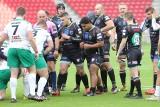 W ekstralidze rugby wszyscy mają już wolne. Master Pharm Rugby Łódź na drugim miejscu