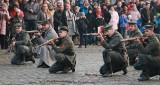 Powstańcy wywalczyli nam Polskę. Inscenizacja batalistyczna w Międzyrzeczu [WIDEO, ZDJĘCIA]