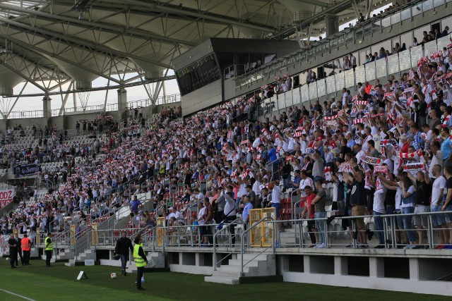 ŁKS Łódź z licencją na I ligę