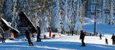 W Beskidzie Sądeckim są doskonałe warunki do uprawiania narciarstwa, tak zjazdowego, jak i biegowego - zapewnia Paweł Mierniczak z MOT FOT. DWIE DOLINY