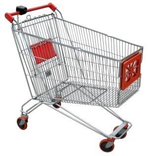 Gdzie robimy zakupy. Handlowy ranking września