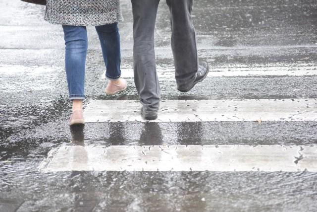 W miejscowości Dobra oraz Kowale Pańskie zostanie zmodernizowana infrastruktura drogowa, która poprawi bezpieczeństwo pieszych.