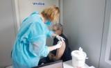 Kolejna weekendowa akcja szczepień w Rzeszowie. Mobilny punkt znów pod urzędem wojewódzkim