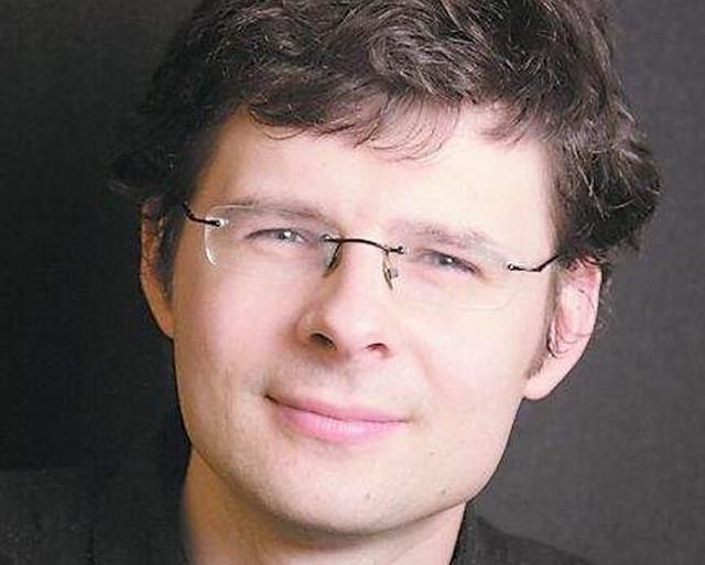 Dr Krzysztof Pietrowicz, socjolog, adiunkt w Zakładzie Interesów Grupowych Instytutu Socjologii UMK w Toruniu