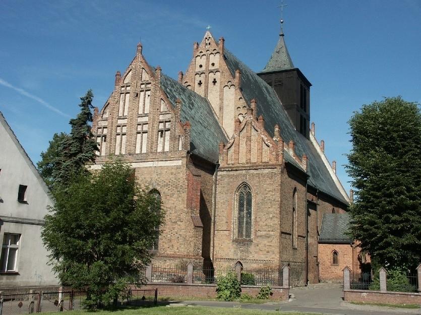 W sobotę o 19.15 w kościele pw. Św. Jana Chrzciciela przy ul. Świerczewskiego odbędzie się koncert Krzysztofa Pełecha - wirtuoza gitary klasycznej z Wrocławia.