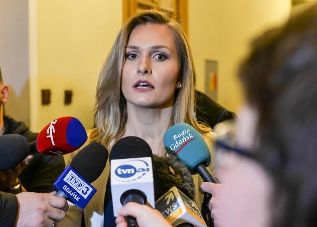 Natalia Nitek-Płażyńska, zdj. arch.