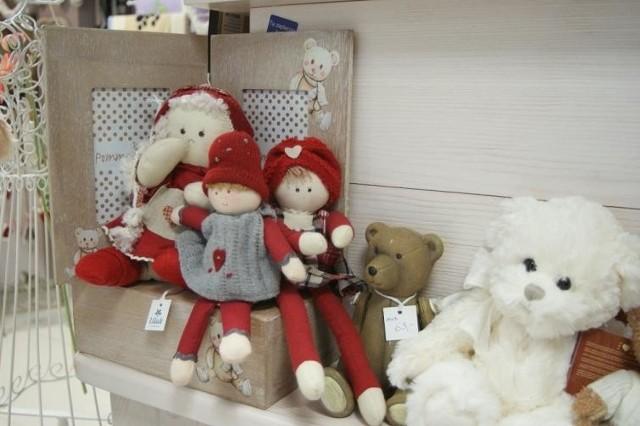 Te świąteczne inspiracje sprawią, że bardzo szybko wprowadzicie w swoich domach, mieszkaniach bożonarodzeniowy klimat.