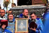 Cerkiew św. Mikołaja. 28. rocznica przeniesienia relikwii św. Męczennika Młodzieńca Gabriela z Grodna do Białegostoku (zdjęcia)