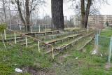 Przyszłość stadionu Czarnych Szczecin. Klub mocno zainteresowany obiektem