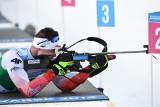 Krasnojarsk 2019. Biathlonowa sztafeta mieszana na czwartym miejscu
