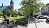 Parkowanie na Starym Mieście w Szczecinie. Uwaga kierowcy, duże zmiany od środy 19.05.2021. SZCZEGÓŁY