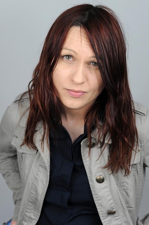 Agnieszka Świderska