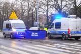 Tragiczny wypadek w Czarnocinie. Ksiądz śmiertelnie potrącił 37-letnią rowerzystkę