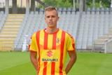 Fortuna 1 Liga. Korona Kielce przedłużyła umowę z Maksymilianem Kiełbem