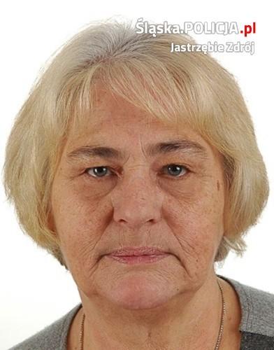 Elżbieta Ferenc z Jastrzębia-Zdroju zaginęła. Widzieliście ją?