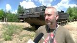 IX Podlaski Piknik Militarny w Ogrodniczkach. Będą rekonstrukcje, czołgi i wozy bojowe. To będzie uczta dla miłośników militariów