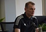 Bogdan Zając będzie współpracował ze Szkołą Mistrzostwa Sportowego w Jarosławiu. Będzie doradcą szkoły
