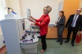 Szpital Uniwersytecki im. dr. Jurasza ma unikalny sprzęt, który ratuje życie pacjentów po przeszczepie