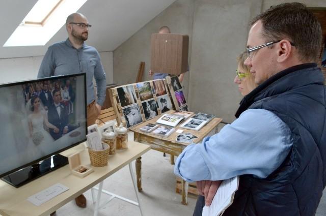 Slow Wedding Day w Czechowicach-Dziedzicach w Kotulińskiego 6