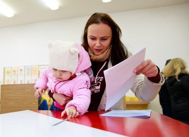 Wybory samorządowe 2014 w województwie podlaskim. PiS, PO i PSL będą w sejmiku