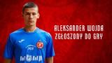 Nowy bramkarz Widzewa. Kolejny nastolatek między słupkami w II lidze