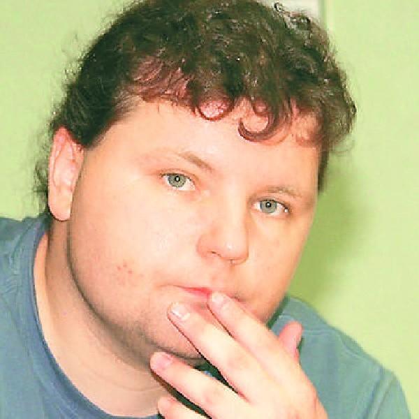 Adam Szczęśniak