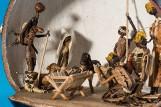 Szopki z całego świata na jednej wystawie (ZDJĘCIA)