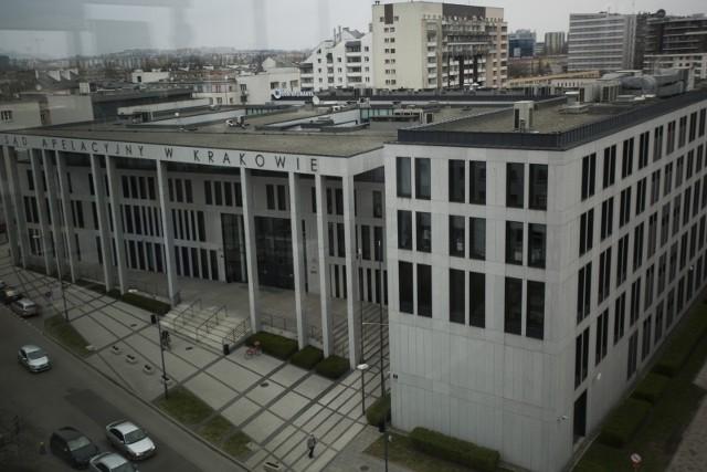 Sprawą napadu w Tarnowie zajmuje się teraz Sąd Apelacyjny w Krakowie