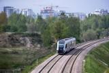 Kurs na PKM: Rozwój jest nieunikniony. Przy okazji elektryfikacji linii, planowana jest budowa nowego przystanku - Gdańsk Firoga