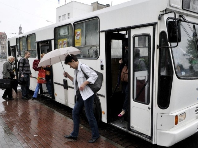 Pasażerowie przyznają, że po przekształceniu MZK w spółkę nie odczuli większych zmian