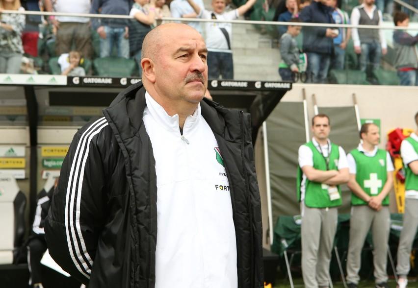 07.05.2016 warszawa lazienkowska 3 stadion legii warszawa...