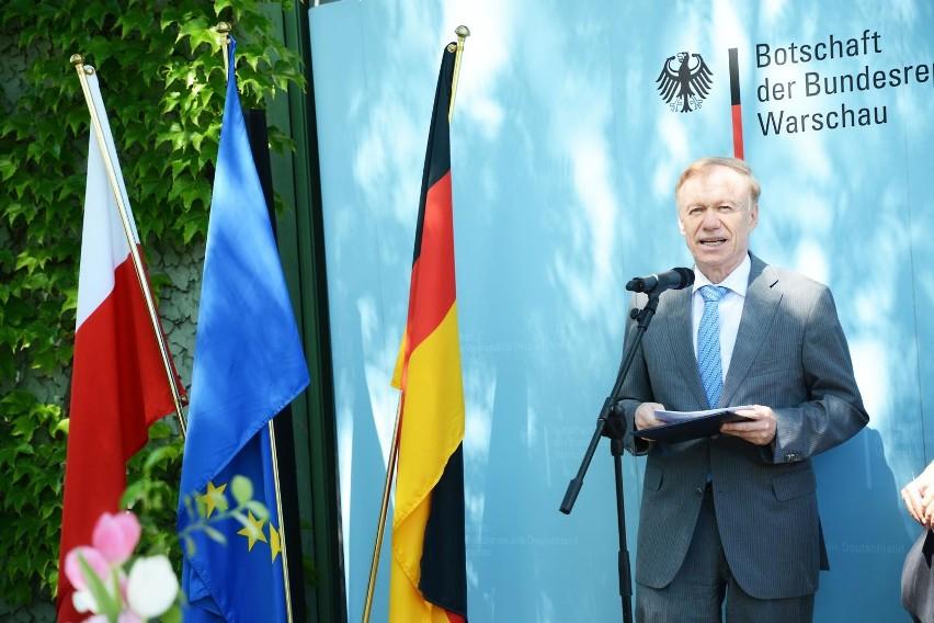 Ambasador Niemiec Rolf Nikel zakończył swoją misję w Polsce w czerwcu